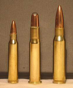 5 56x45mm NATO - Gunsopedia